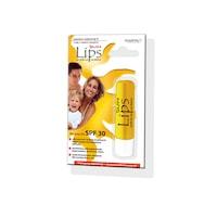 Balsam de buze cu protectie solara SPF30, 3.8 g, Pharmacy