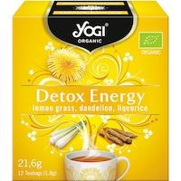pierdere în greutate ceai de yogi