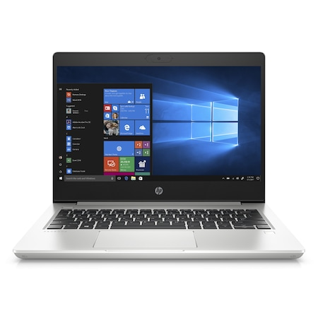 Лаптоп HP ProBook 430 G7 с Intel Core i5-10210U (1.60/4.20 GHz, 6M), 16 GB, 2 TB M.2 NVMe SSD, Intel UHD Graphics 620, Free DOS, сребрист