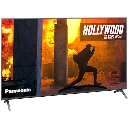 Televizor Panasonic TX-49HX900E, 123 cm, Smart, 4K Ultra HD, LED