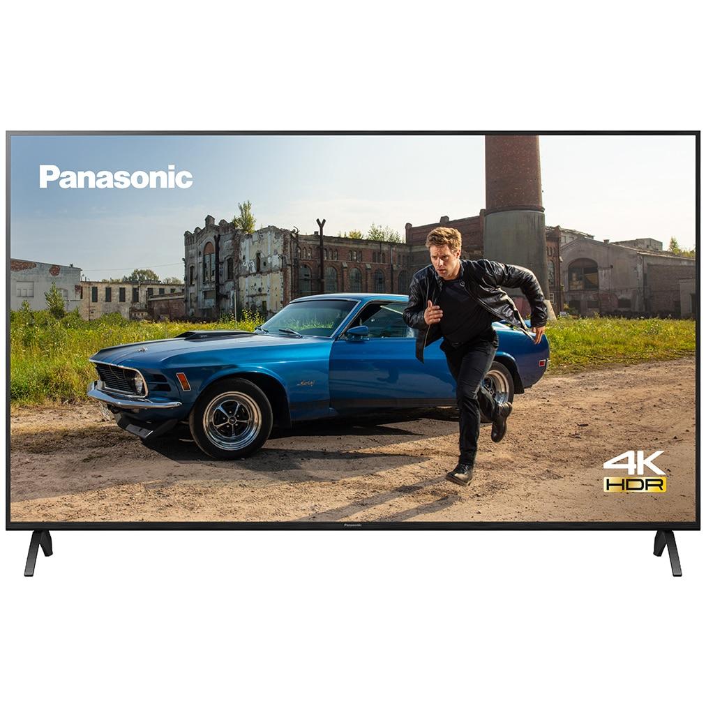 Fotografie Televizor Panasonic TX-49HX940E, 123 cm, Smart, 4K Ultra HD, LED
