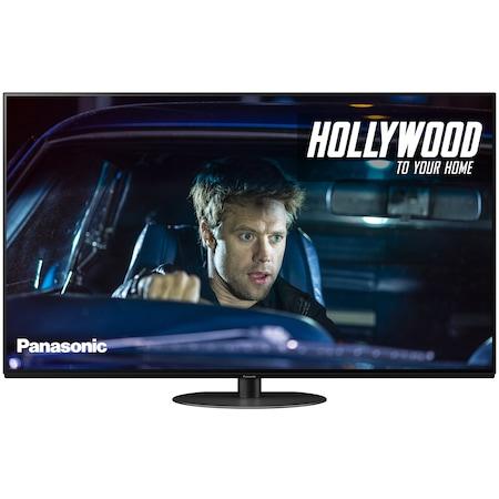 Televizor Panasonic TX-55HZ980E, 139 cm, Smart, 4K Ultra HD, OLED, Clasa A