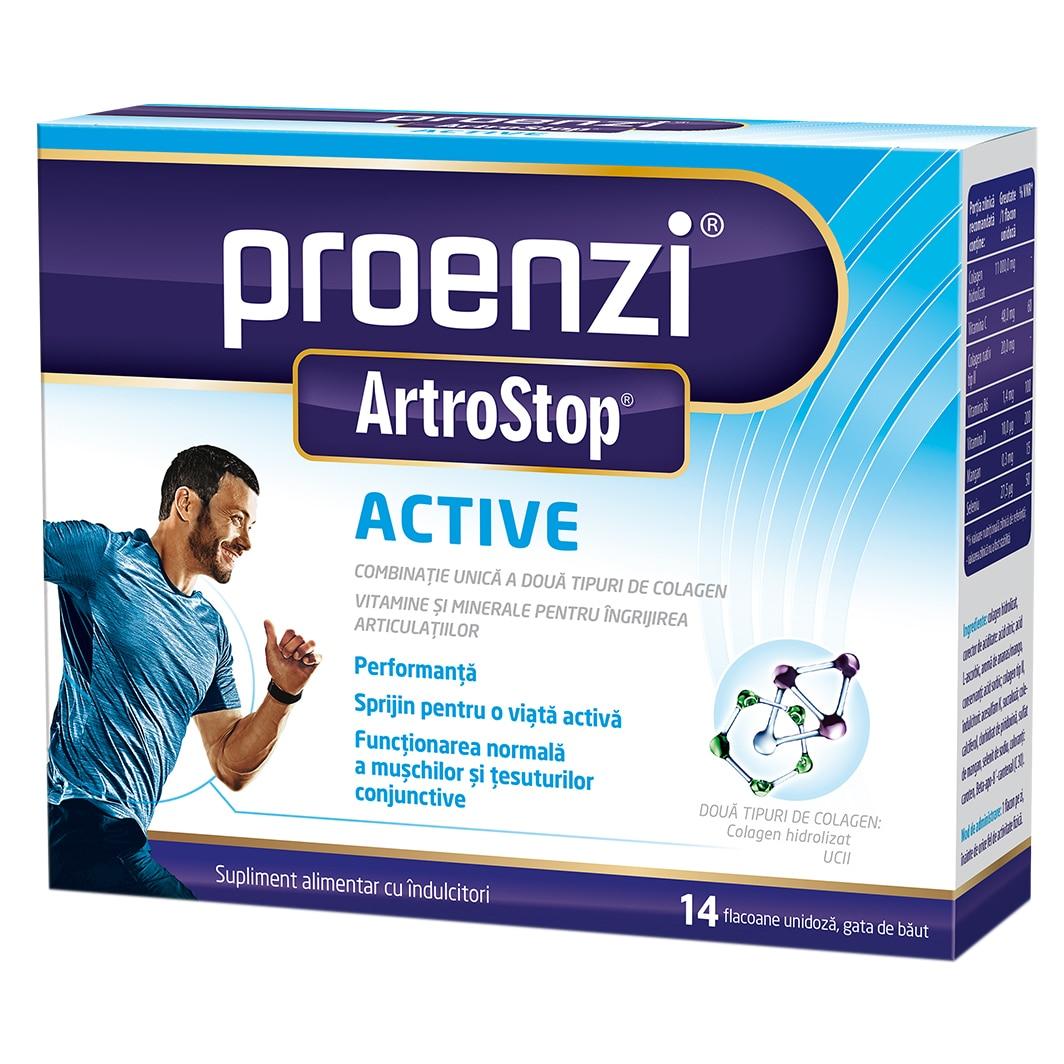 Pachet ArtroFlex compus, 42 plicuri + ArtroFlex compus crem : Farmacia Tei online