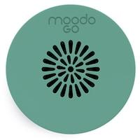 MoodoGo autós illatosítóba Amber Marine illatkapszula, illóolaj