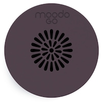 MoodoGo autós illatosítóba Wood Royale illatkapszula, illóolaj
