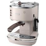 DeLonghi ECOV311.BG karos eszpresszó kávéfőző, 1100W, 15 bar, 1.4 literes víztartály, Krém szín