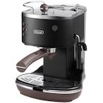 DeLonghi ECOV311.BK karos eszpresszó kávéfőző, 1100W, 15 bar, 1.4 literes víztartály, Fekete
