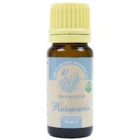 Етерично масло PNI, Розмарин (Rosmarinus officinalis) 100 % чисто без добавки, 10 мл