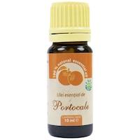 Ulei esential de Portocale (Citrus sinensis) 100% pur fara adaos 10 ml