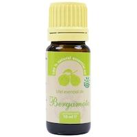 Ulei esential de Bergamota (Citrus bergamia), 100% pur fara adaos, 10 ml