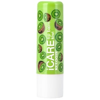 Balsam pentru buze Relouis iCare Lip Blam, kiwi 4.4 g