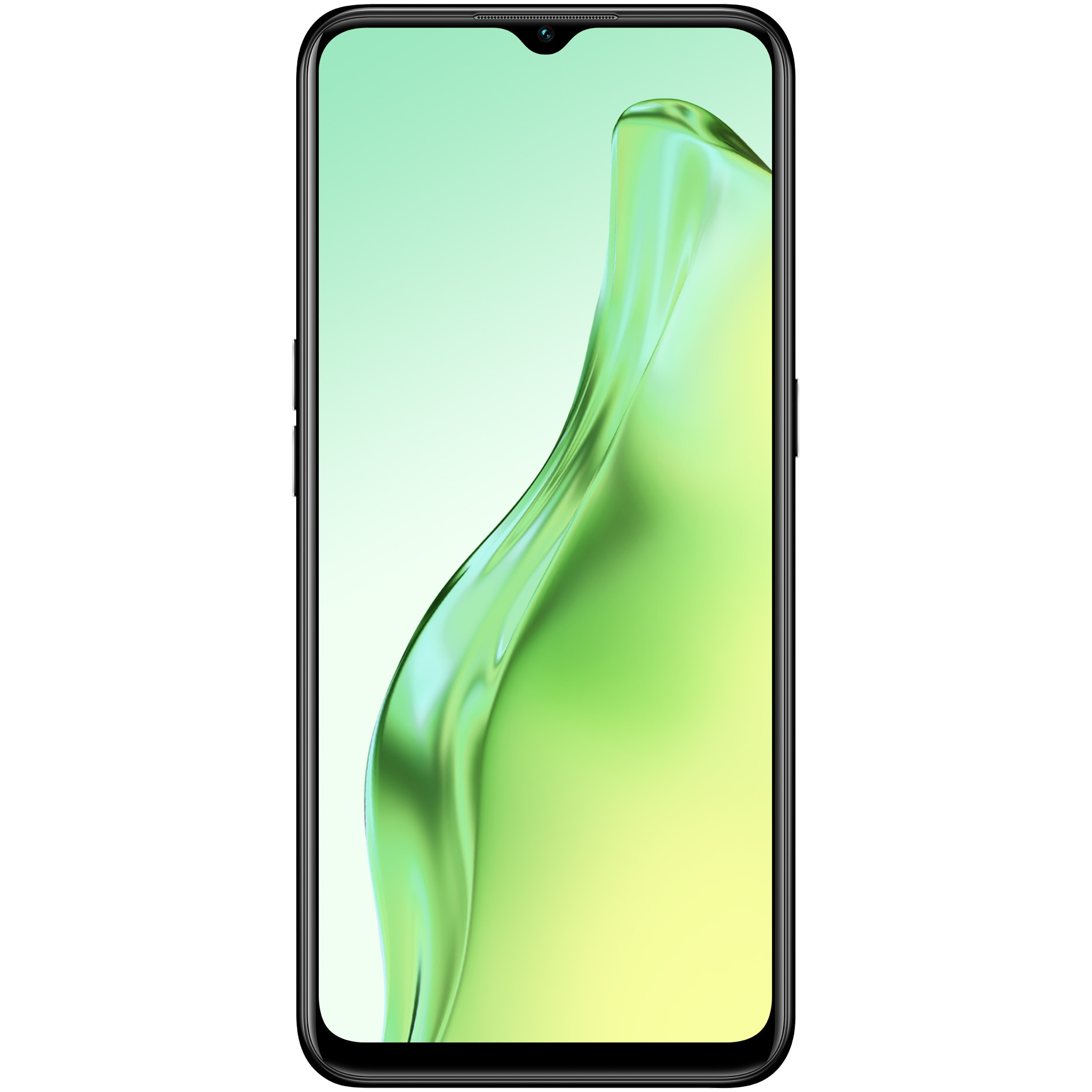 Fotografie Telefon mobil Oppo A31, Dual SIM, 64GB, 4G, Mystery Black