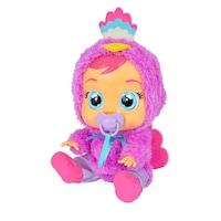 Плачеща кукла със сълзи Cry Babies Lizzy, IMC