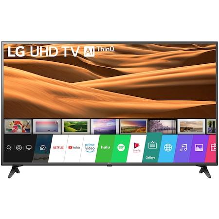 Televizor LG 75UM7050PLA, 189 cm, Smart, 4K Ultra HD, LED, Clasa A