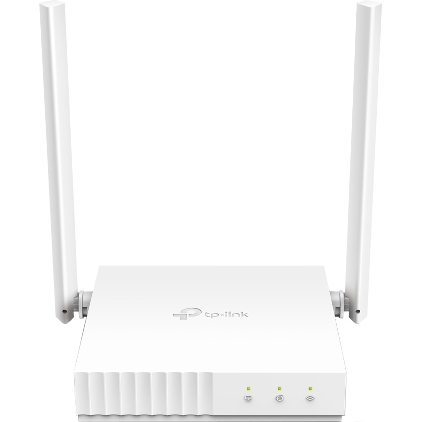 Fotografie Router wireless TP-Link TL-WR844N Multi-Mode 300 Mbps