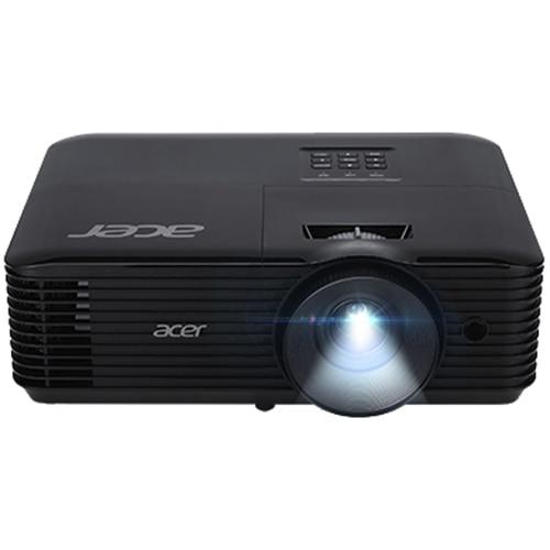 Fotografie Videoproiector Acer X118HP, DLP 3D, SVGA, 4000 Lumeni, Negru