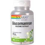 glucomannan fibre pentru slabit 90 capsule rotta natura