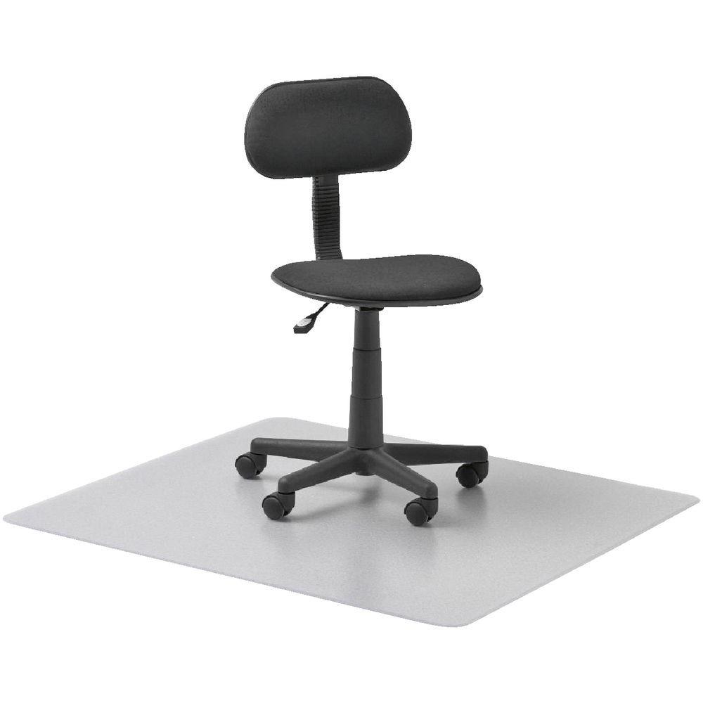 Timeless Tools padlóvédő székalátét otthoni és irodai használatra, 100x70 cm