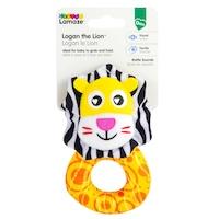 Lamaze Csörgő játék - Logan oroszlán