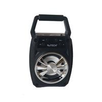 Boxa bluetooth 50779 5W cu MP3 player, Radio FM, TWS, 20 cm