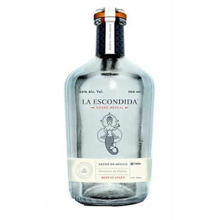Tequila Mezcal La Escondida 40%, 0.7l