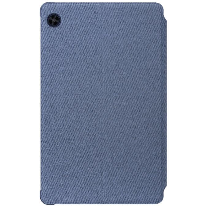 Fotografie Husa de protectie Huawei Flip Cover pentru MatePad T8, Gray/Blue
