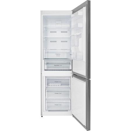 Хладилник с фризер Daewoo