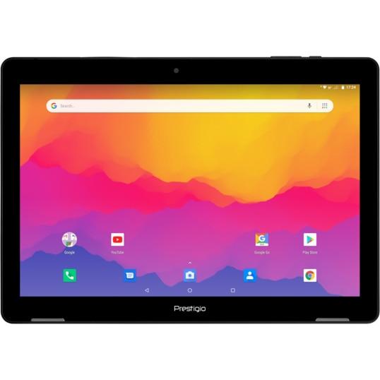 "Fotografie Tableta Prestigio Wize 4111, Quad-Core, 10.1"", 1GB RAM, 16GB, 3G, Black"