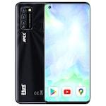 Telefon mobil iHunt S20 Ultra Apex 2021, 6.55-inci IPS HD+, 4G, 3GB RAM, 32GB ROM, DualSIM, Android 10, 5000mAh, TripleCamera 13MP, Amprenta, Black