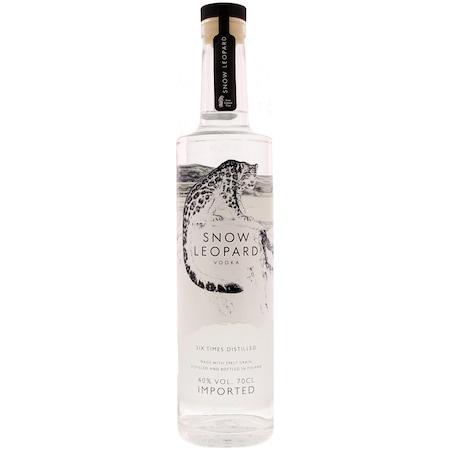 Vodca Snow Leopard, 40%, 0.7l