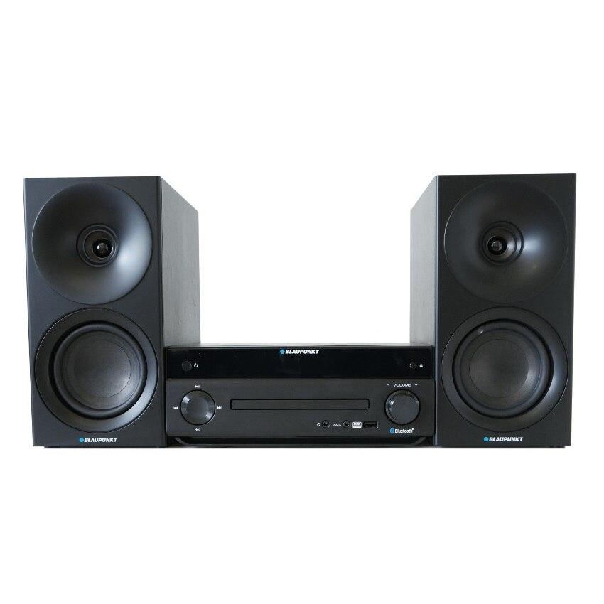 Fotografie Microsistem Blaupunkt MS30BT, 2x20W, Bluetooth, CD, MP3 USB