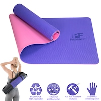 yoga mat decathlon