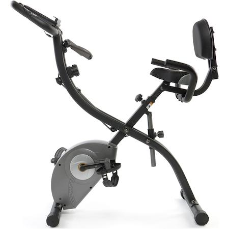 Велоергометър AtivaFit BC-2250, Сгъваем