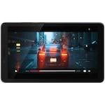 """Таблет Lenovo Tab M7, Quad-Core, 7"""", 1GB RAM, 16GB, 4G, Onyx Black"""