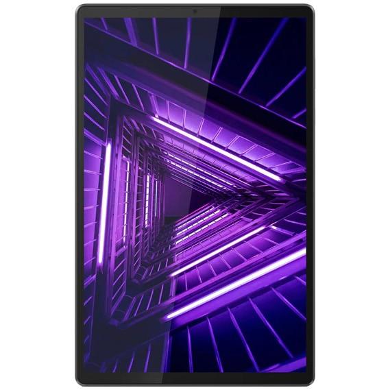 "Fotografie Tableta Lenovo Tab M10 FHD Plus, Octa-Core, 10.3"", 4GB RAM, 128GB, 4G, Iron Grey"