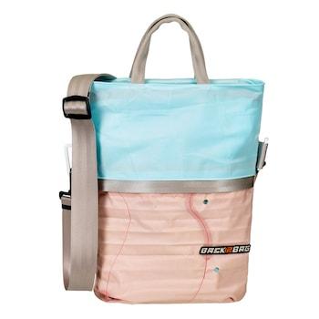 BumpAir légzsákból készült női táska