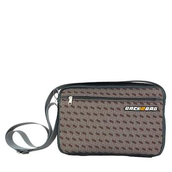 Fuel Tank Ibiza 6J autóbelsőből készült férfi táska