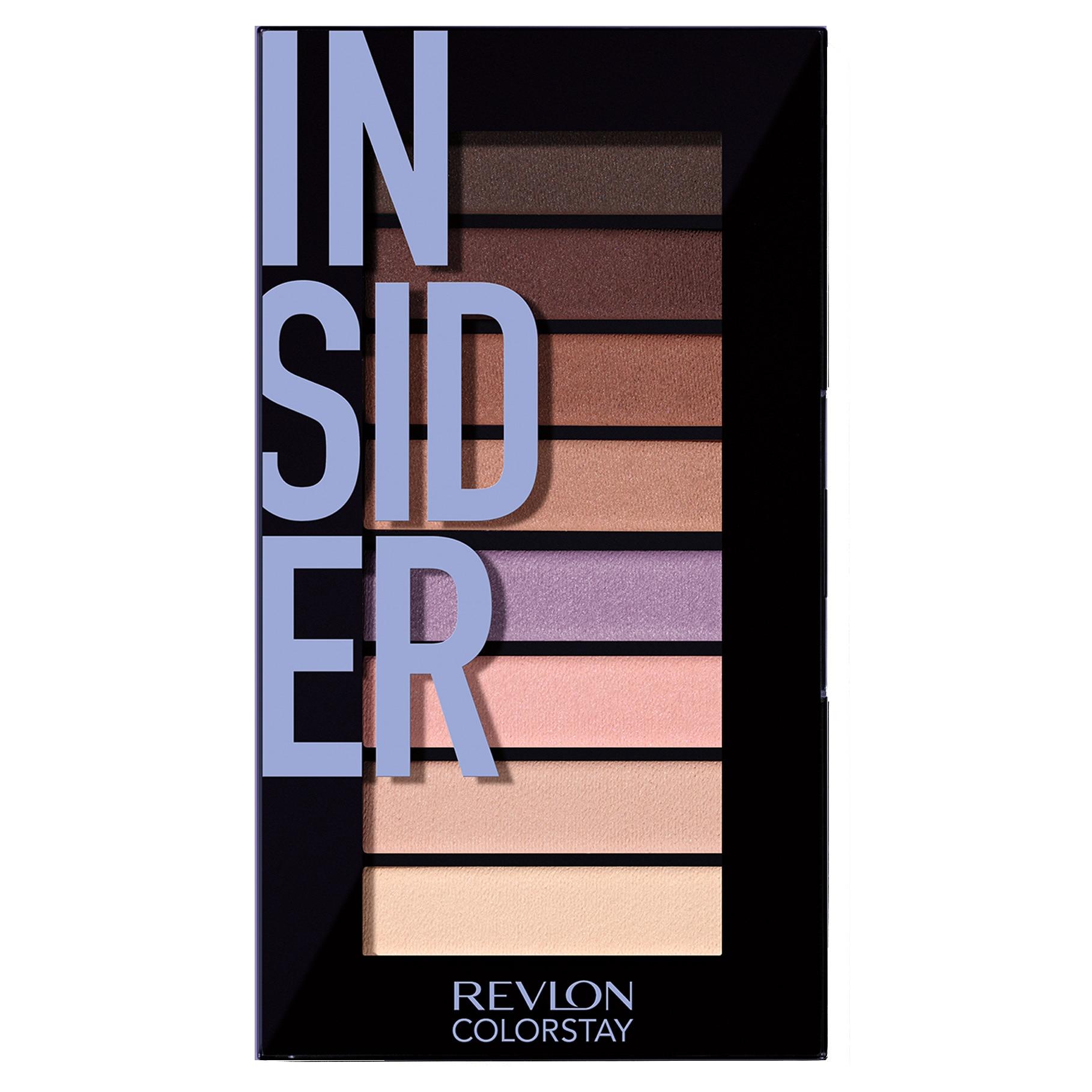 LOOK BOOK PALLETTE 005 Insider