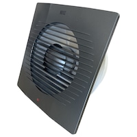 ventilator de tras fumul