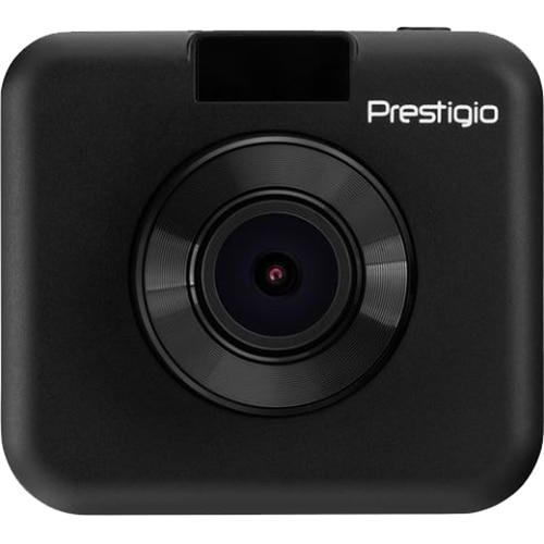 Fotografie Camera auto Prestigio RoadRunner 155, 2.0'' display, FHD 30fps, unghi de 140°, OVP, NTC, Detectare miscare, G-sensor