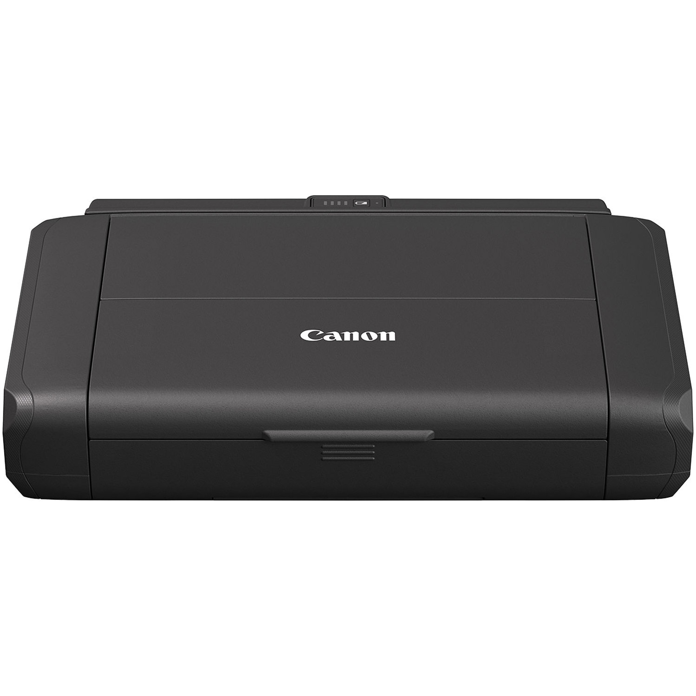 Fotografie Imprimanta inkjet color Canon TR150, Wireless, A4