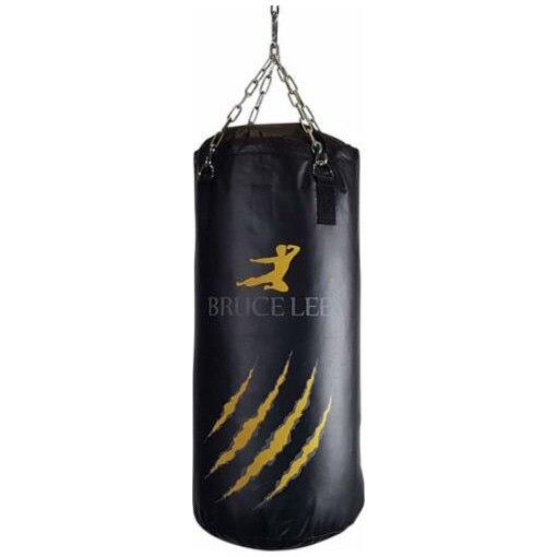 Fotografie Sac box Bruce Lee, 80cm, cu lant