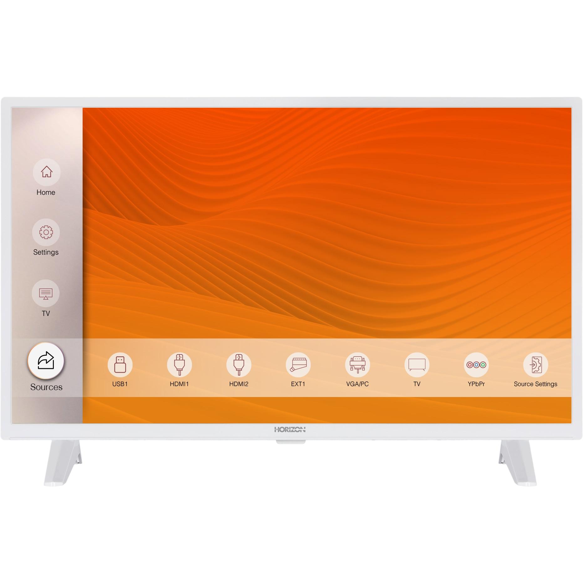 Fotografie Televizor Horizon 32HL6301H, 80 cm, HD, LED, Clasa A+