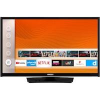 Horizon 24HL6130H Smart LED Televízió, 60 cm, HD, Fekete