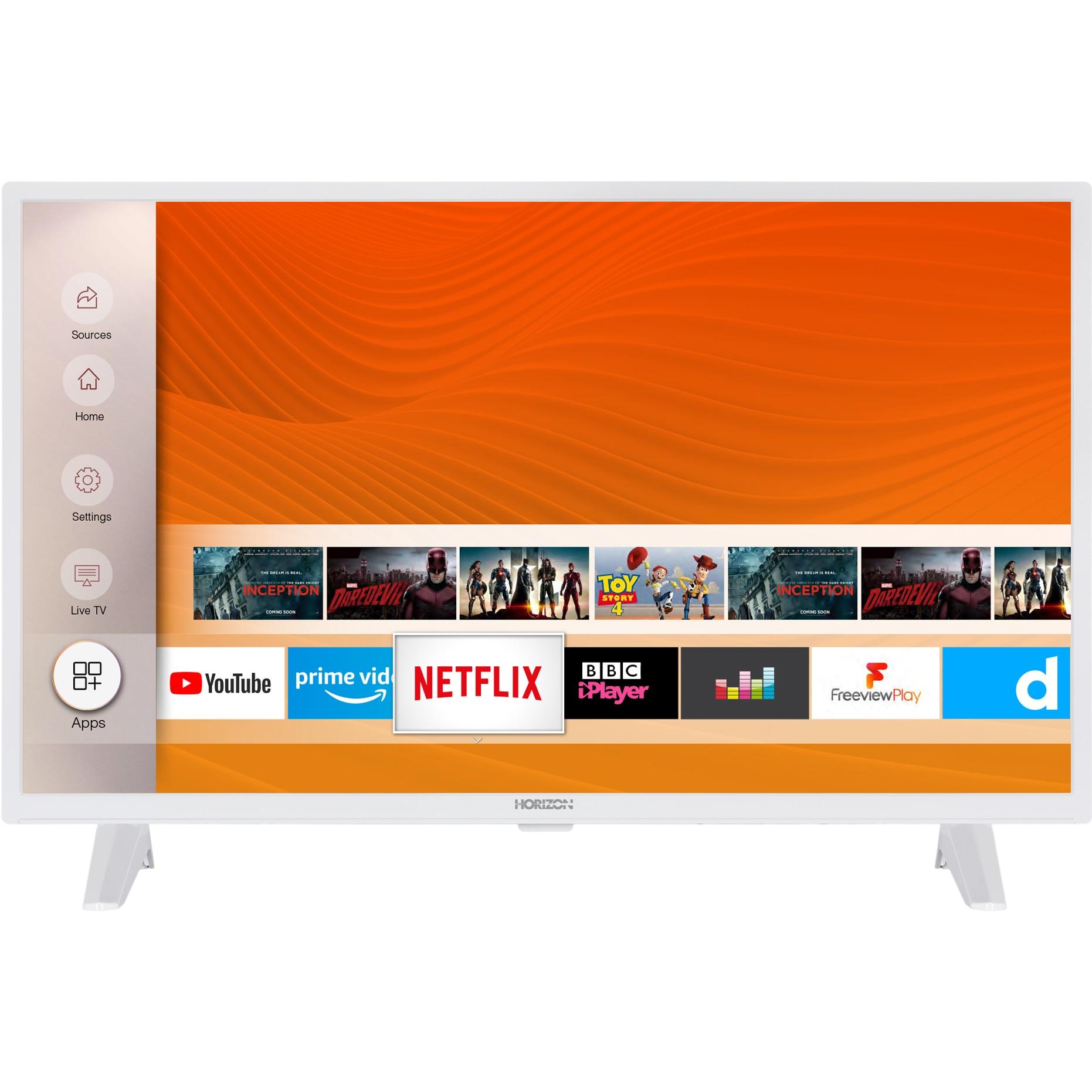 Fotografie Televizor Horizon 32HL6331H, 80 cm, Smart, HD, LED