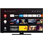 Horizon 43HL7590U Smart LED Televízió, 108 cm, 4K Ultra HD, Android
