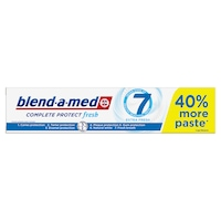 Паста за зъби Blend-a-med Complete Protect Extra Fresh, 140 мл
