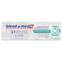Паста за зъби Blend-a-med 3D White Luxe Perfection Blast, 75 мл