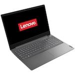 "Лаптоп Lenovo V15 ADA, AMD 3020e, 15.6"", RAM 4GB, HDD 1TB, AMD Radeon™ Graphics, Free DOS, Iron Grey"
