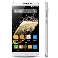 """ZOPO 951 (Speed 7) 4G LTE , 5.0"""" FullHD IPS LCD kapacitív érintőképernyő, DUAL SIM, Kártyafüggetlen okostelefon, 2GB RAM, Fehér"""